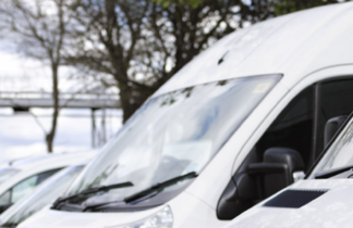 Our Vehicles - Manchester Couriers